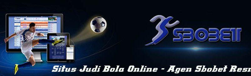 Situs Judi Bola Online - Agen Sbobet Resmi Terpercaya Indonesia